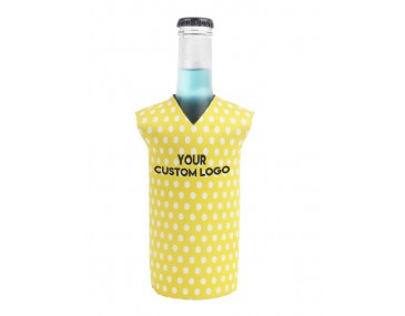 Shirt Style Cheap Promotional Coolers