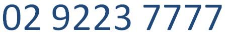local number