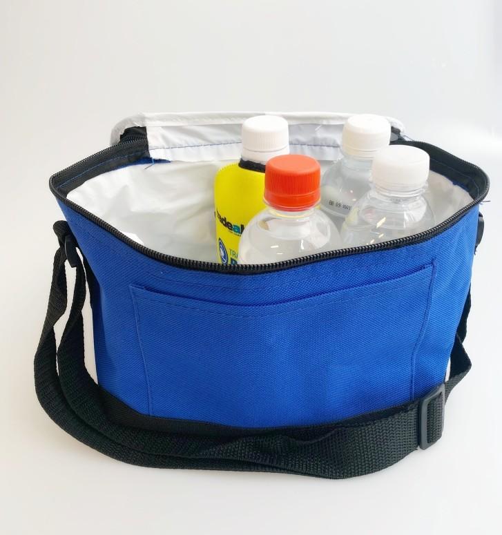 Promotional Cooler Bag for Stubbies